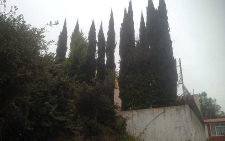 Foto de terreno habitacional en venta en  , presa escondida, tepeji del r?o de ocampo, hidalgo, 1973943 No. 08