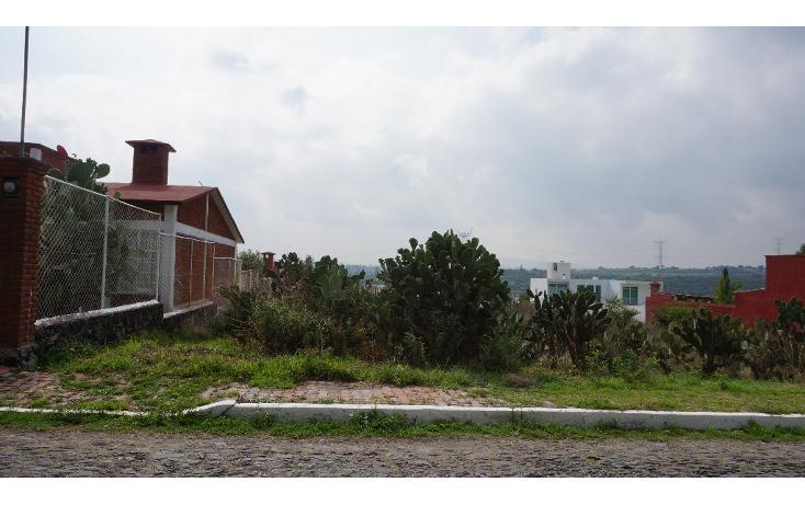 Foto de terreno habitacional en venta en  , presa escondida, tepeji del río de ocampo, hidalgo, 1990032 No. 01