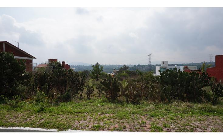 Foto de terreno habitacional en venta en  , presa escondida, tepeji del río de ocampo, hidalgo, 1990032 No. 02