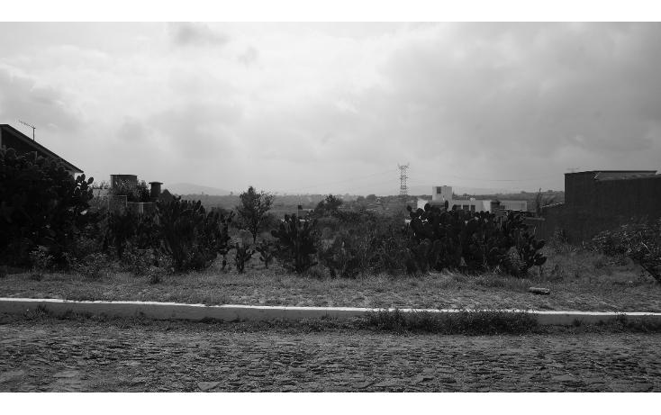 Foto de terreno habitacional en venta en  , presa escondida, tepeji del río de ocampo, hidalgo, 1990032 No. 03