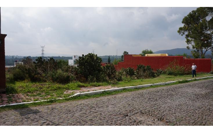 Foto de terreno habitacional en venta en  , presa escondida, tepeji del río de ocampo, hidalgo, 1990032 No. 05