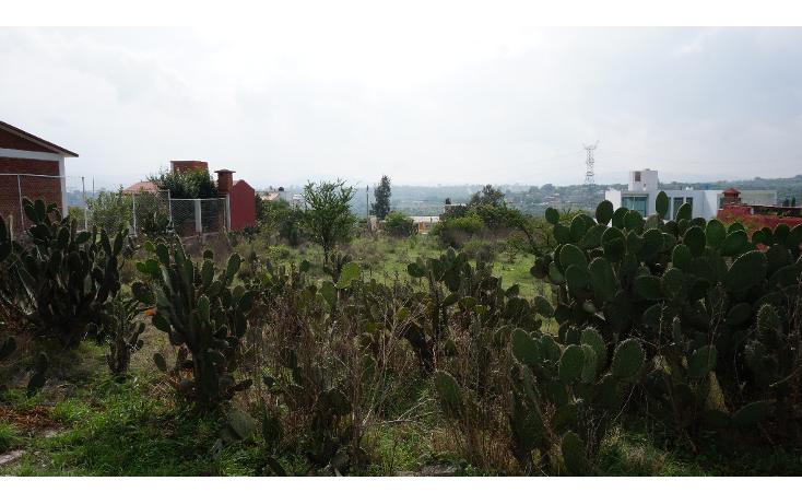 Foto de terreno habitacional en venta en  , presa escondida, tepeji del río de ocampo, hidalgo, 1990032 No. 06