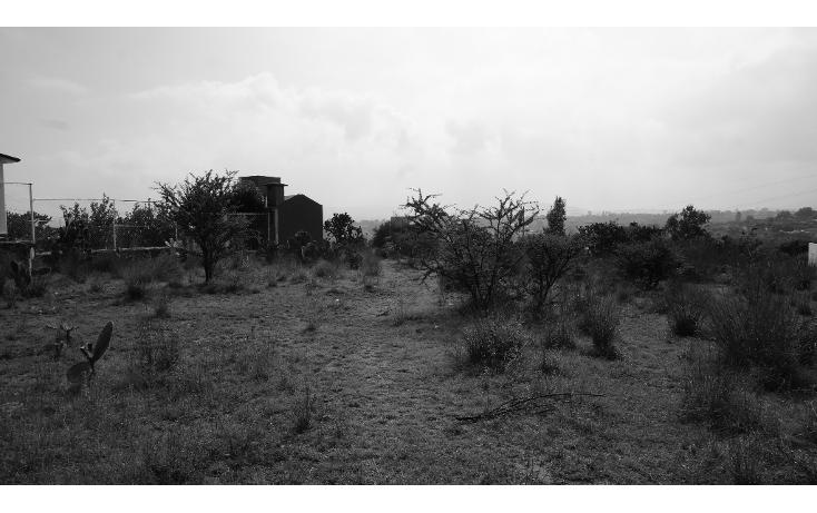 Foto de terreno habitacional en venta en  , presa escondida, tepeji del río de ocampo, hidalgo, 1990032 No. 09