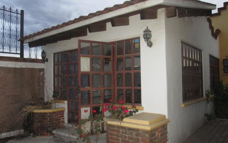 Foto de casa en venta en  , presa escondida, tepeji del río de ocampo, hidalgo, 596254 No. 04