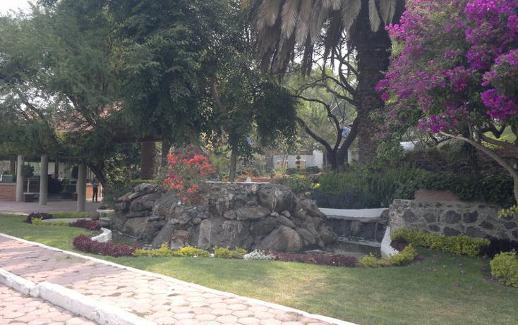Foto de terreno habitacional en venta en  , presa escondida, tepeji del río de ocampo, hidalgo, 786271 No. 05