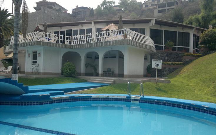 Foto de terreno habitacional en venta en  , presa escondida, tepeji del río de ocampo, hidalgo, 786271 No. 12