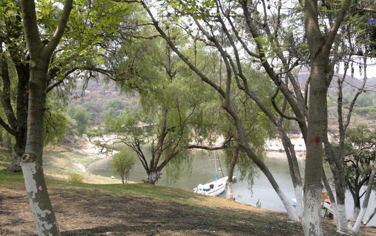 Foto de terreno habitacional en venta en  , presa escondida, tepeji del río de ocampo, hidalgo, 786271 No. 28