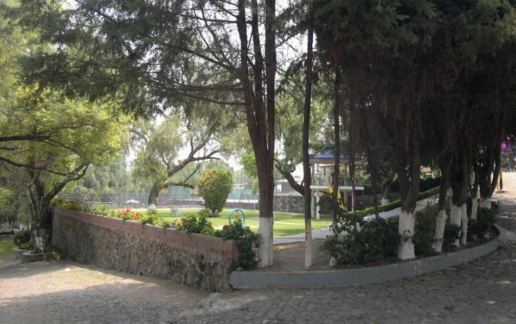 Foto de terreno habitacional en venta en  , presa escondida, tepeji del río de ocampo, hidalgo, 786271 No. 29