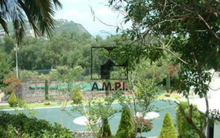 Foto de terreno habitacional en venta en  , presa escondida, tepeji del río de ocampo, hidalgo, 857511 No. 01