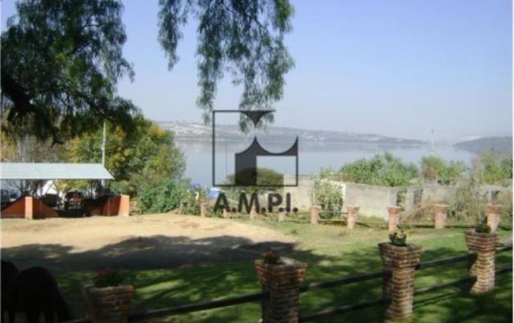 Foto de terreno habitacional en venta en  , presa escondida, tepeji del río de ocampo, hidalgo, 857511 No. 05