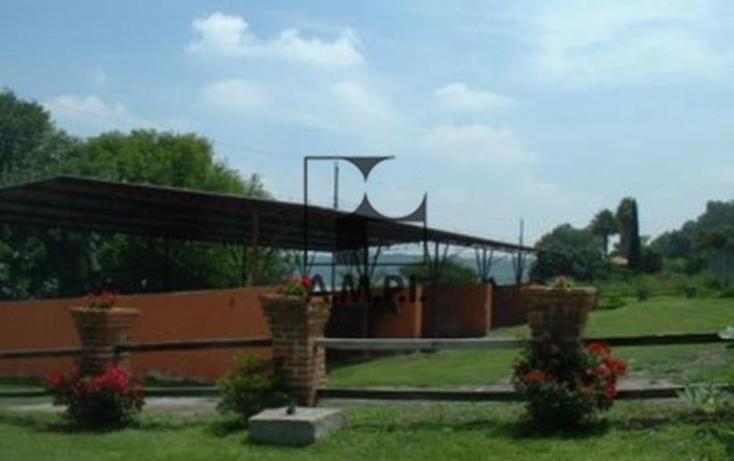 Foto de terreno habitacional en venta en  , presa escondida, tepeji del río de ocampo, hidalgo, 857513 No. 03