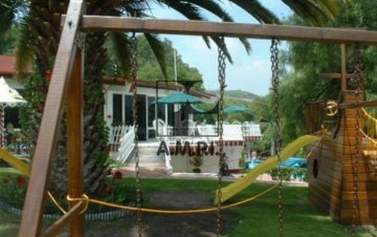Foto de terreno habitacional en venta en  , presa escondida, tepeji del río de ocampo, hidalgo, 857513 No. 04