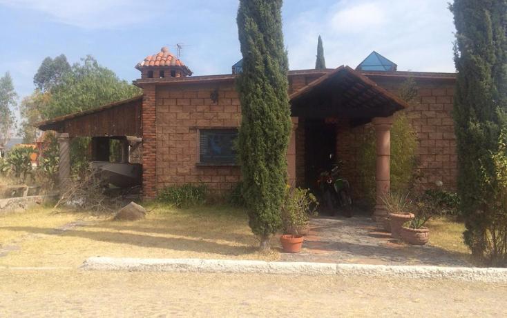 Foto de casa en venta en  , presa escondida, tepeji del río de ocampo, hidalgo, 1800036 No. 01