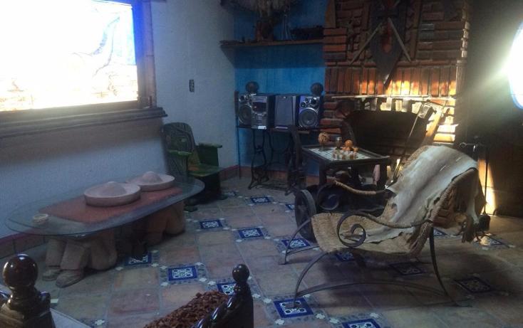 Foto de casa en venta en  , presa escondida, tepeji del río de ocampo, hidalgo, 1800036 No. 03