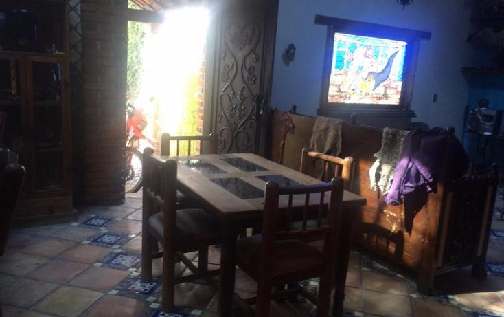 Foto de casa en venta en  , presa escondida, tepeji del río de ocampo, hidalgo, 1800036 No. 06