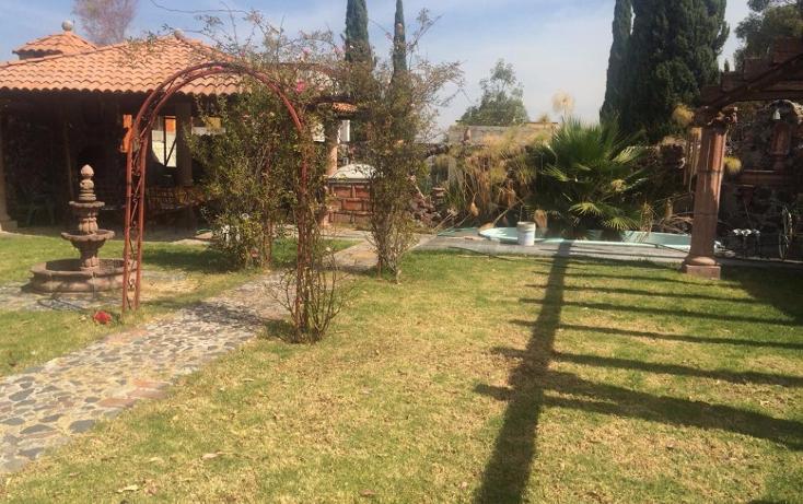 Foto de casa en venta en  , presa escondida, tepeji del río de ocampo, hidalgo, 1800036 No. 10