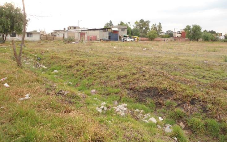 Foto de terreno habitacional en venta en presa huapango 8, independencia, tultitl?n, m?xico, 2010456 No. 01