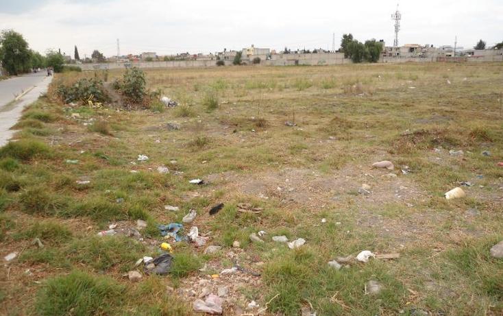 Foto de terreno habitacional en venta en presa huapango 8, independencia, tultitl?n, m?xico, 2010456 No. 03