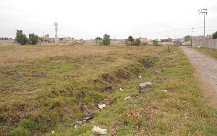 Foto de terreno habitacional en venta en presa huapango 8, independencia, tultitl?n, m?xico, 2010456 No. 07