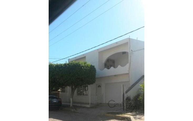 Foto de casa en renta en presa humaya 102 , las quintas, culiacán, sinaloa, 1697512 No. 25