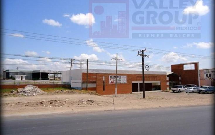 Foto de nave industrial en renta en  , presa la laguna (ampliación), reynosa, tamaulipas, 612355 No. 01