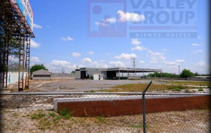 Foto de nave industrial en renta en  , presa la laguna (ampliación), reynosa, tamaulipas, 612355 No. 02