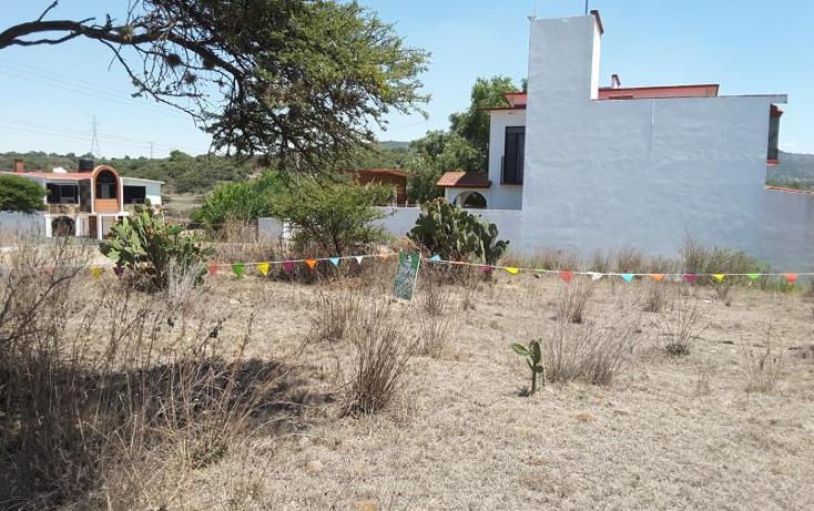 Foto de terreno habitacional en venta en presa las animas manzana 9lote 9, presa escondida, tepeji del río de ocampo, hidalgo, 4251758 No. 03