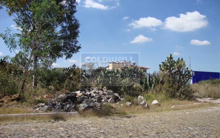 Foto de terreno habitacional en venta en  19, presa escondida, tepeji del río de ocampo, hidalgo, 623024 No. 02