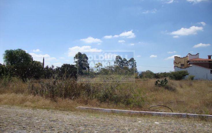 Foto de terreno habitacional en venta en presa malpaso 19, presa escondida, tepeji del río de ocampo, hidalgo, 623024 no 03
