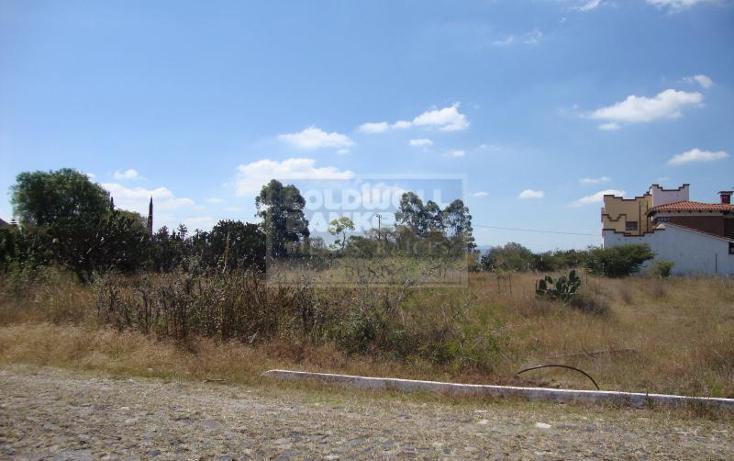 Foto de terreno habitacional en venta en  19, presa escondida, tepeji del río de ocampo, hidalgo, 623024 No. 03
