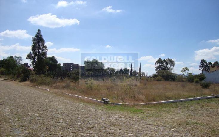 Foto de terreno habitacional en venta en  19, presa escondida, tepeji del río de ocampo, hidalgo, 623024 No. 04