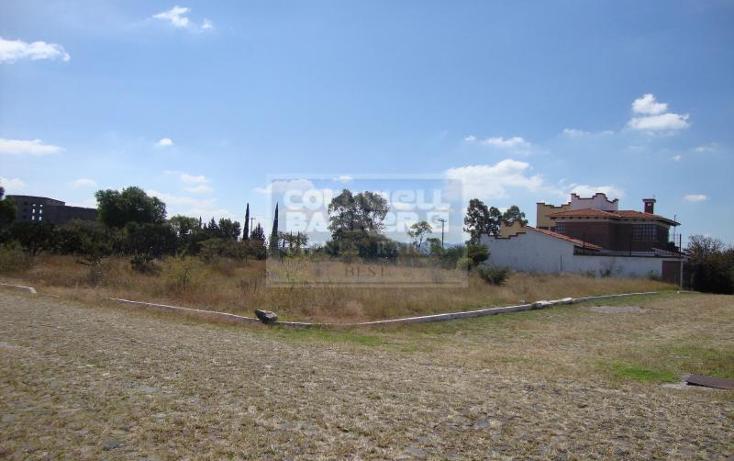Foto de terreno habitacional en venta en  19, presa escondida, tepeji del río de ocampo, hidalgo, 623024 No. 05