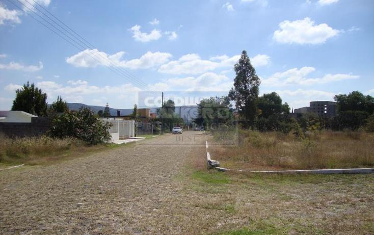 Foto de terreno habitacional en venta en  19, presa escondida, tepeji del río de ocampo, hidalgo, 623024 No. 06