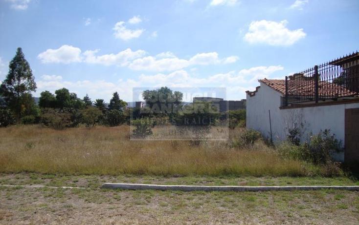 Foto de terreno habitacional en venta en  19, presa escondida, tepeji del río de ocampo, hidalgo, 623024 No. 07