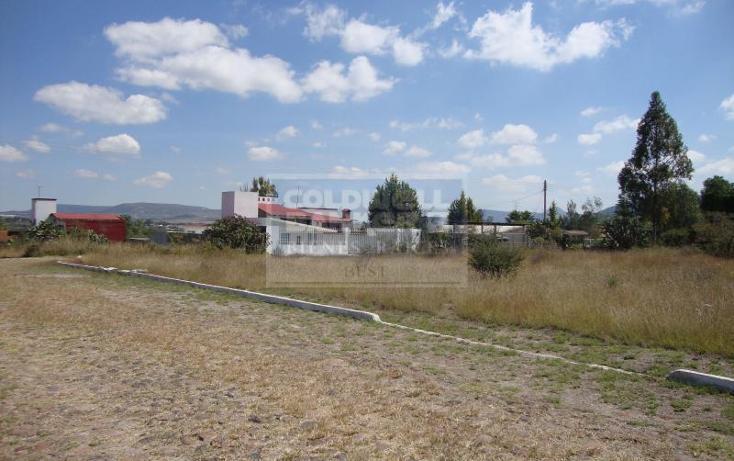 Foto de terreno habitacional en venta en  19, presa escondida, tepeji del río de ocampo, hidalgo, 623024 No. 08