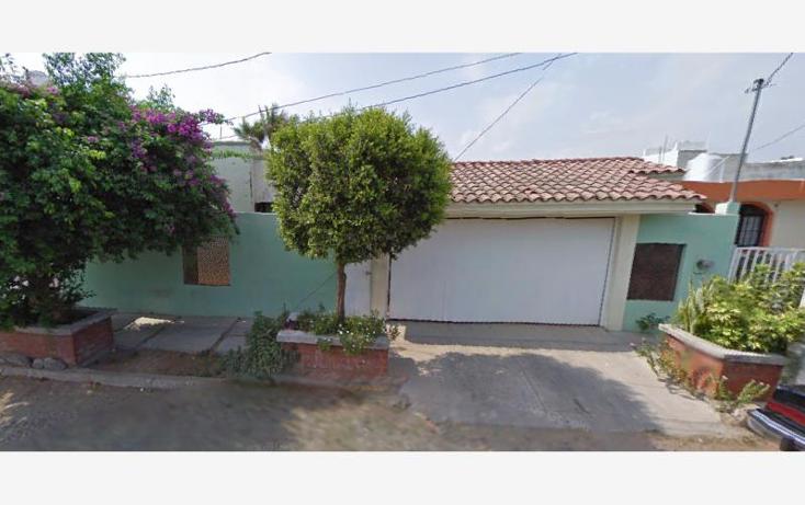 Foto de casa en venta en  1031, las quintas, culiacán, sinaloa, 859377 No. 01