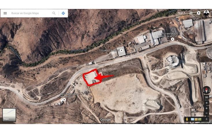 Foto de terreno comercial en venta en  , presa rodriguez, tijuana, baja california, 1870388 No. 02