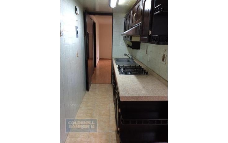 Foto de departamento en venta en presa salinillas 152 edificio 60, lomas hermosa, miguel hidalgo, distrito federal, 2581898 No. 05
