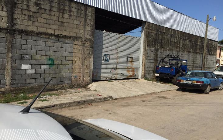 Foto de nave industrial en renta en  , presas del arenal, tampico, tamaulipas, 1204461 No. 01