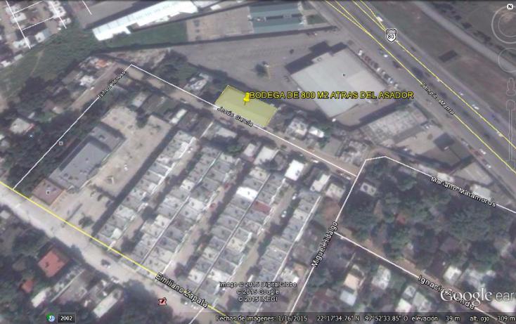 Foto de bodega en renta en, presas del arenal, tampico, tamaulipas, 1204461 no 02
