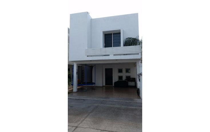 Foto de casa en venta en  , presas del arenal, tampico, tamaulipas, 1821126 No. 11