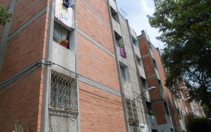 Foto de departamento en venta en  , presidente madero, azcapotzalco, distrito federal, 1126379 No. 02