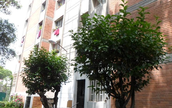 Foto de departamento en venta en  , presidente madero, azcapotzalco, distrito federal, 1126379 No. 03