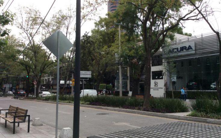 Foto de local en venta en presidente masaryk 134, bosque de chapultepec i sección, miguel hidalgo, df, 2007420 no 10