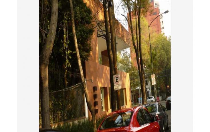 Foto de local en renta en presidente masaryk, polanco v sección, miguel hidalgo, df, 505956 no 01