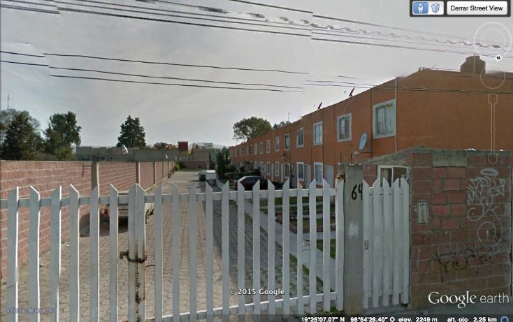 Foto de terreno habitacional en venta en  , presidentes, chicoloapan, méxico, 1122959 No. 01