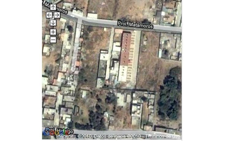 Foto de terreno habitacional en venta en  , presidentes, chicoloapan, méxico, 1122959 No. 08