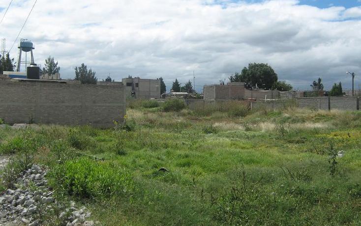Foto de terreno habitacional en venta en  , presidentes, chicoloapan, méxico, 1122959 No. 09