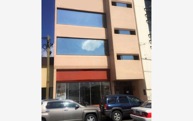 Foto de oficina en renta en  , presidentes, chihuahua, chihuahua, 2039546 No. 01