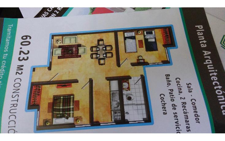 Foto de casa en venta en  , presidentes de m?xico, campeche, campeche, 2006348 No. 18